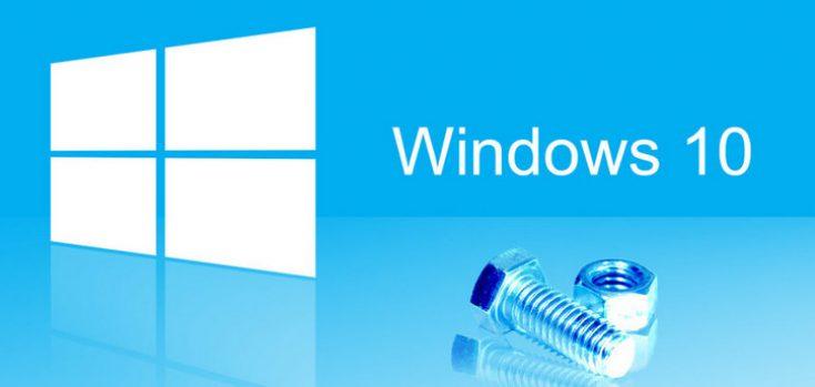 Логотип индекса производительности Windows