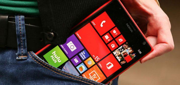 Мобильная версия системы для телефона