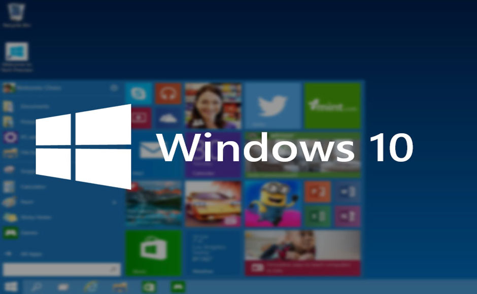 Логотип OS windows 10