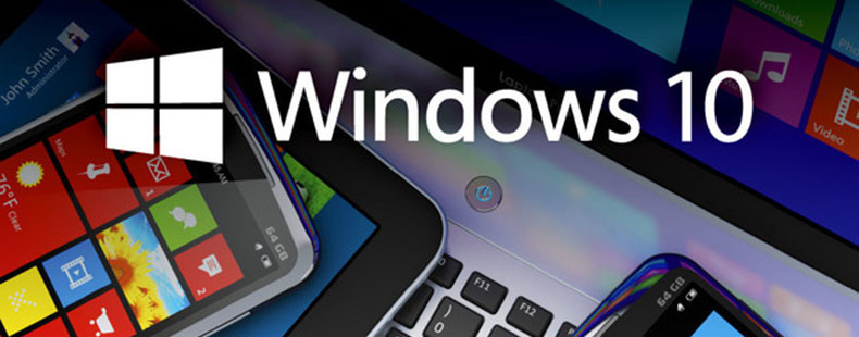 Финальная сборка Windows 10