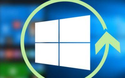 Точка восстановления системы windows 10