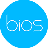 Логотип БИОС
