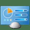 Логотип предыдущей панели управления