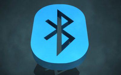 Значок Bluetooth