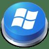 Кнопка с эблемой windows