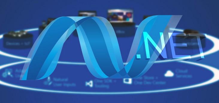 Net framework Microsoft