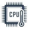 Замер температуры процессора