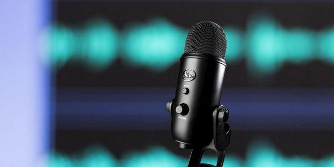 Микрофон без наушников
