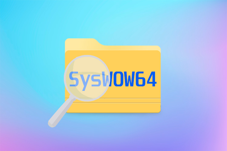SysWOW64