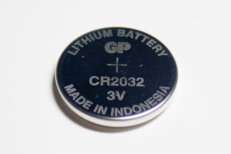 Батарейка 2032