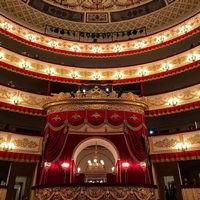 Александрийский театр