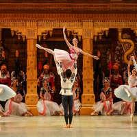 Пермский театр оперы и балета им. Чайковского